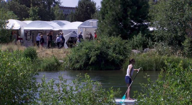 Oregon Art Beat: Summer Arts 2