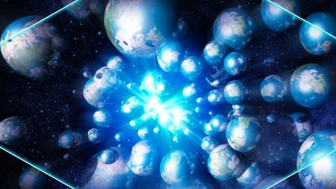 PBS Space Time -- How Decoherence Splits The Quantum Multiverse