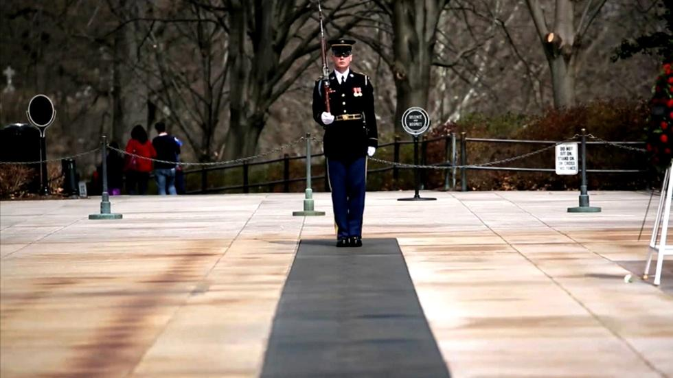 Guarding The Unknowns image