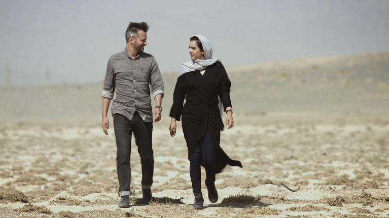 FRONTLINE: Our Man in Tehran (Part One)