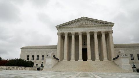 PBS NewsHour -- Supreme Court reviews Trump effort to change census data
