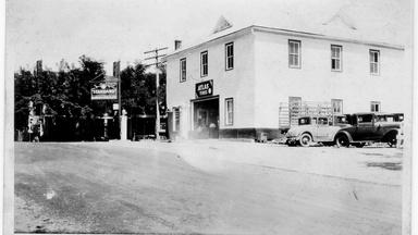 The First Dream: The Inn at Little Washington Origin Story
