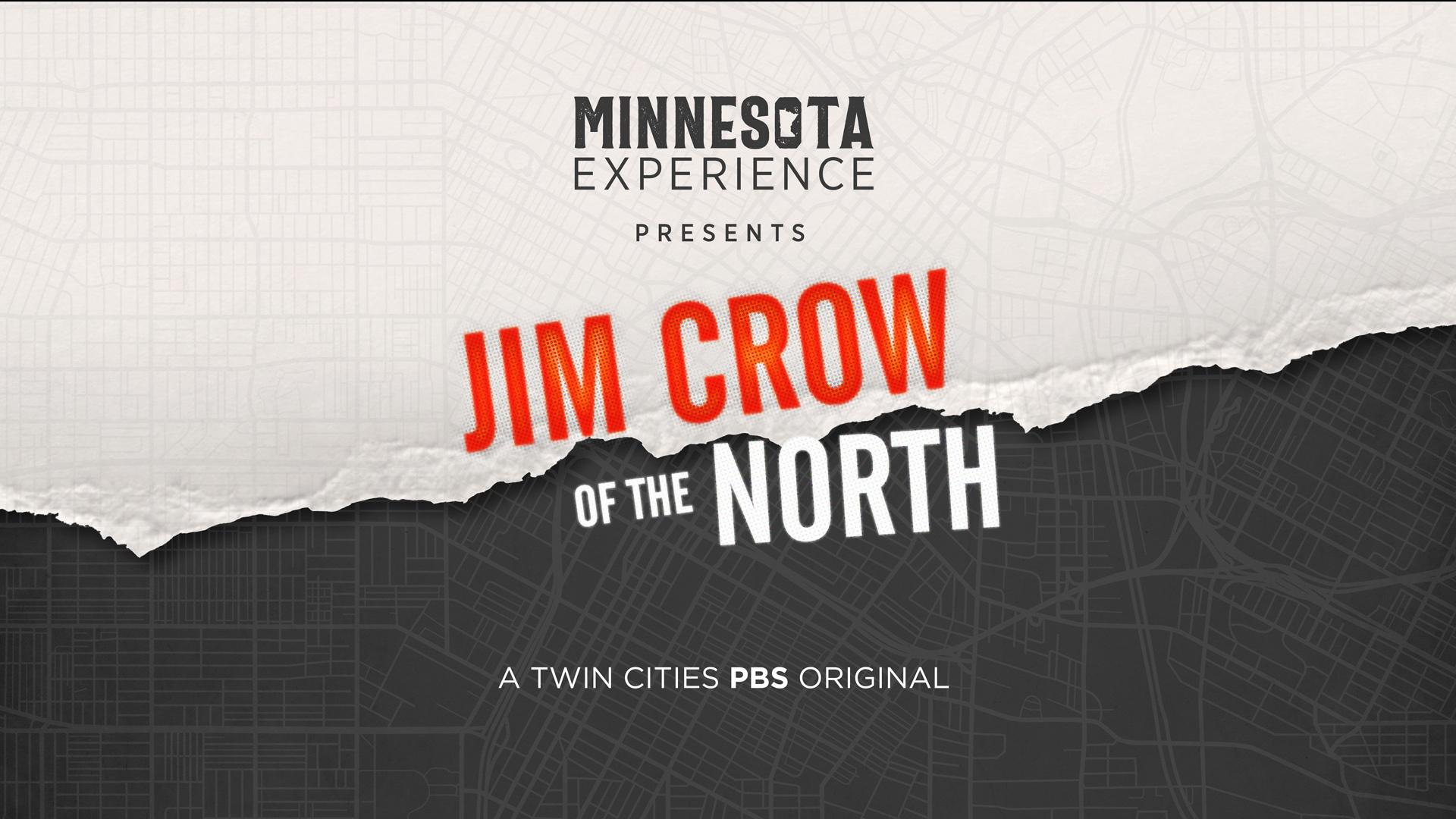 Jim Crow of the North | Trailer