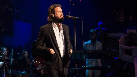 "Austin City Limits -- Father John Misty ""Pure Comedy"""
