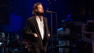 "Father John Misty ""Pure Comedy"""