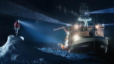 NOVA | Arctic Drift Preview