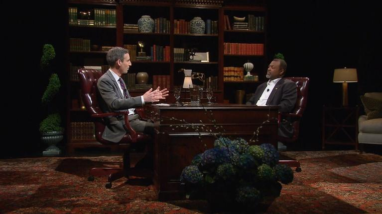 Great Conversations: Malcolm Nance and Ned Price