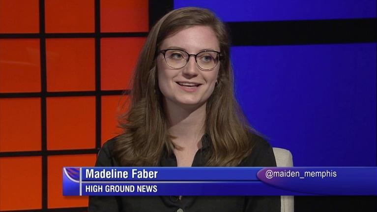 Behind the Headlines: Journalist Roundtable