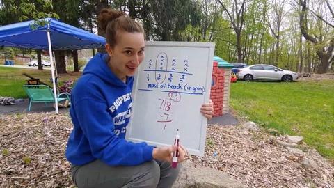 Line Plots -Cailla Mullen - Fifth Grade