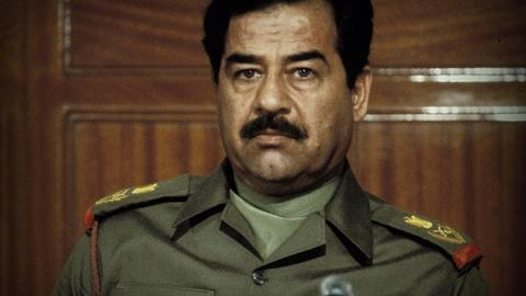 Ep 2: Saddam Hussein | Preview