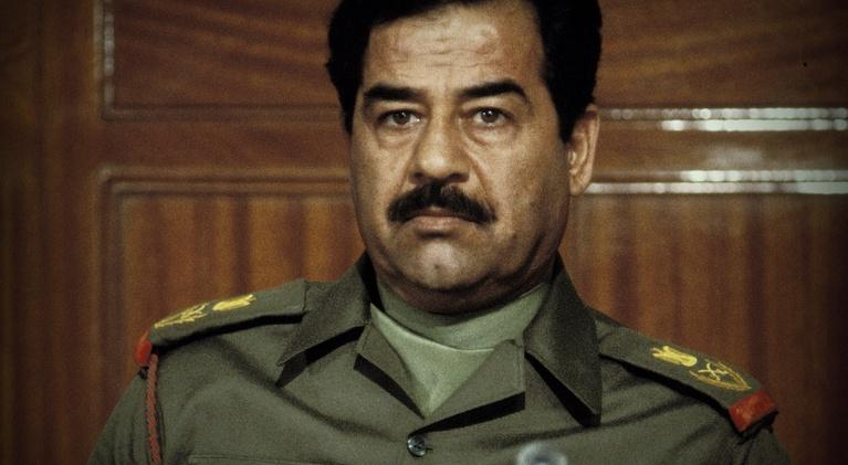 The Dictator's Playbook: Ep 2: Saddam Hussein | Preview