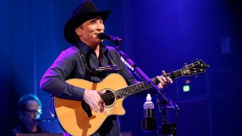 Front and Center -- CMA Songwriters Series Presents: Clint Black - Preview