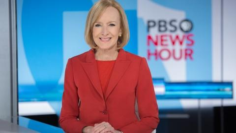 PBS NewsHour -- NewsHour 2020 Election Coverage