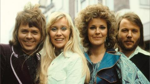 ABBA Forever: A Celebration -- ABBA Forever: A Celebration