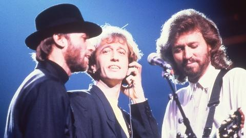 PBS Presents -- The Bee Gees One for All Tour | Preview