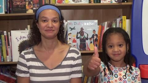 Let's Learn NYC Families! - English Captions