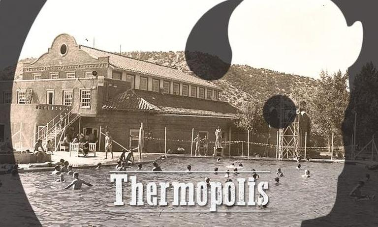 Thermopolis - Our Wyoming