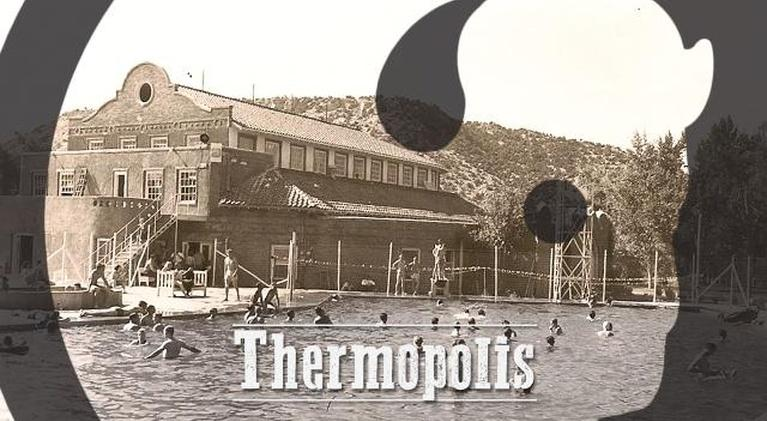Our Wyoming: Thermopolis - Our Wyoming