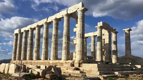 S1 E1: Athens