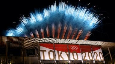 The highs and lows of the Tokyo Olympics games