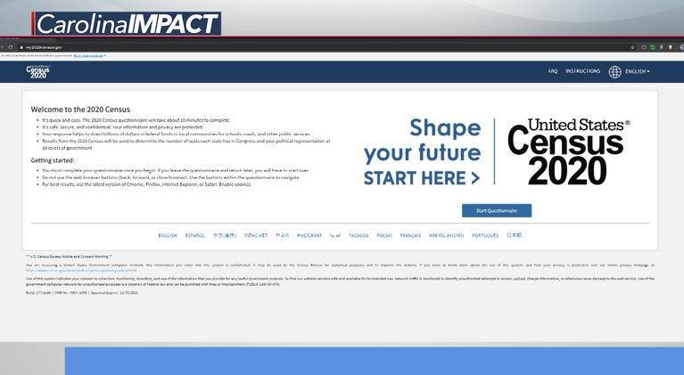 Carolina Impact: Carolina Impact: April 7. 2020