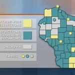 10 Counties Have Self-Imposed -Safer-at-Home- Restrictions