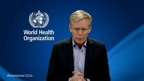 "WHO Expert on Coronavirus and ""Everyday Heroes"" in China"