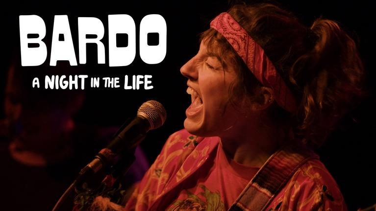 Bardo: Entire concert at Higher Ground