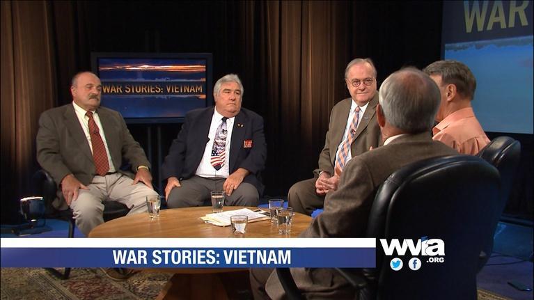 War Stories: Vietnam: Episode 2 - Preview