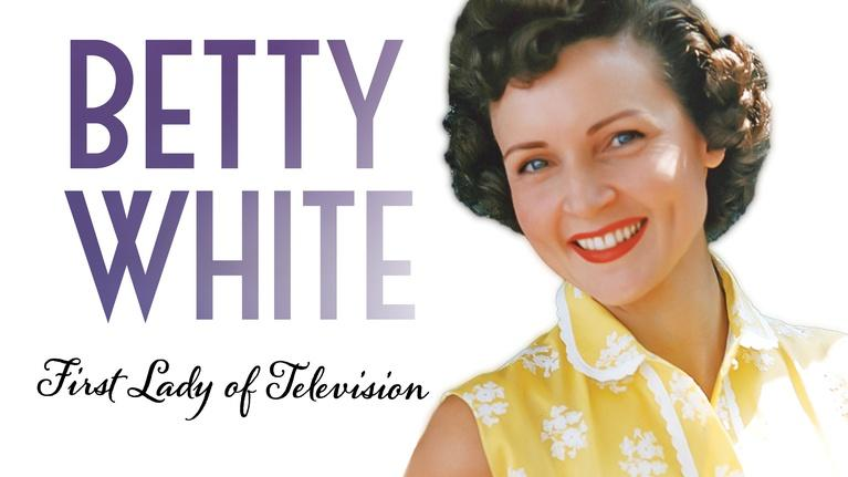 WOSU Specials: Betty White: The First Lady of Television