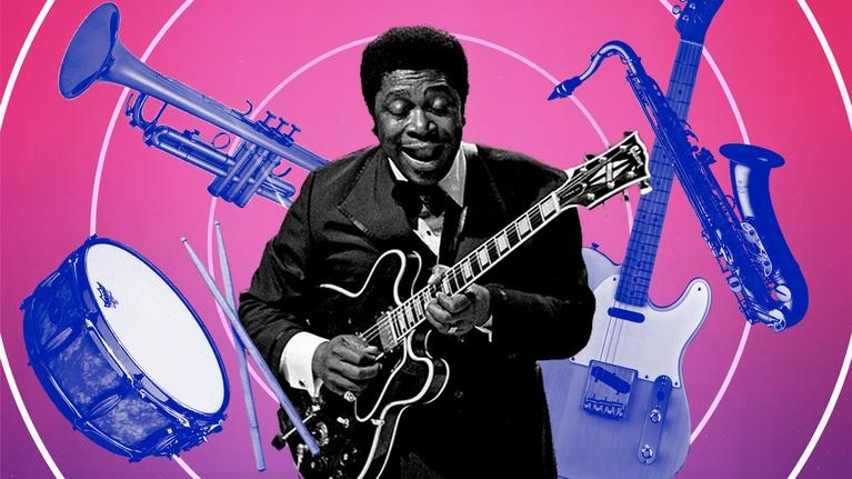 Sound Field: Is Blues the Mother of All Modern Music?