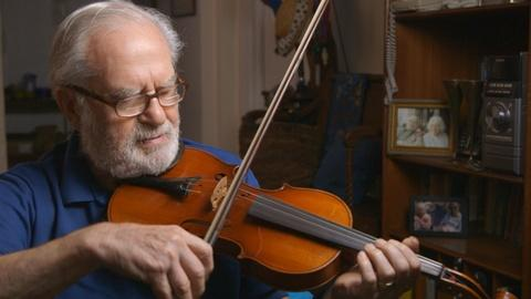 POV -- POV Shorts: Joe's Violin