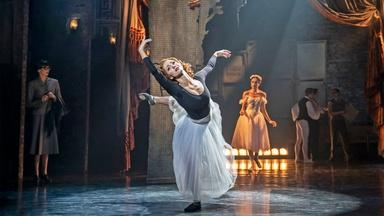 The Red Shoes Preview
