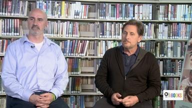 'The Public' Film Interview at Miami Dade Public Library