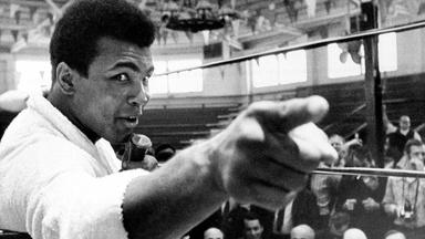 The Supreme Court Overturns Muhammad Ali's Conviction