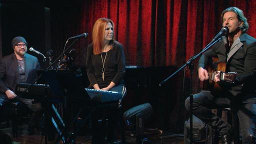 Desmond Child and Brett James with Special Guest Erika Ender