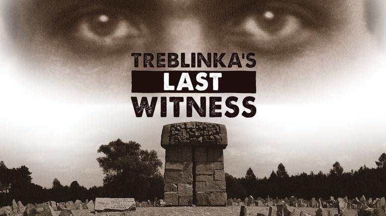 WLRN Documentaries: Treblinka's Last Witness