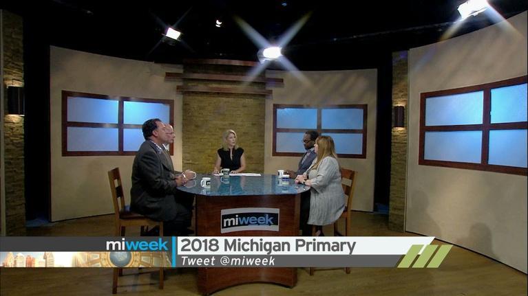 MiWeek: 2018 Michigan Primary