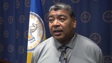 New Trenton police director: Task force to combat violence