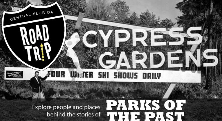 Central Florida Roadtrip: Parks of the Past
