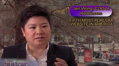 Woman Thought Leader: Jen Wong