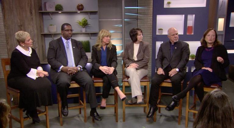 DPTV Health & Wellness: Saving Lives: Preventing Youth Suicide