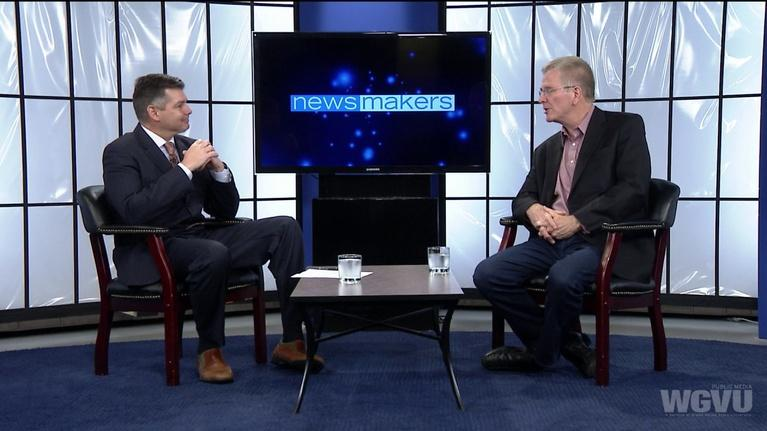 NewsMakers: Rick Steves Europe and Beyond