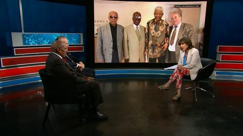 Amanpour on PBS -- Amanpour: Andrew Mlangeni, Peter Hain and Ryan Costello