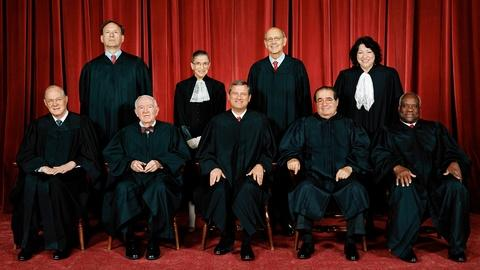 Moyers & Company -- Is the Surpreme Court Out of Order?