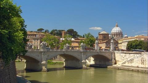 Rome: Back-Street Riches