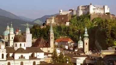 Salzburg and Surroundings