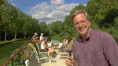 Burgundy: Profoundly French