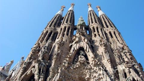Barcelona and Catalunya