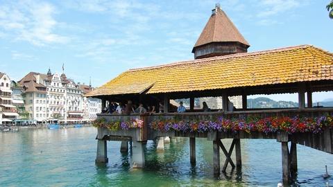 S5 E5: Switzerland's Great Cities